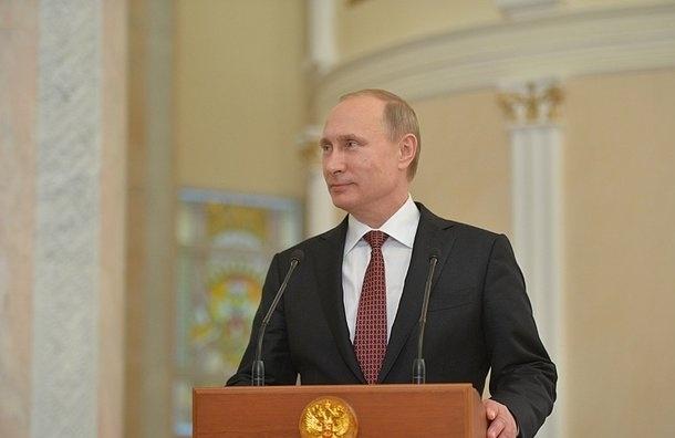 В Петербурге 16 марта пройдет встреча президентов России и Киргизии