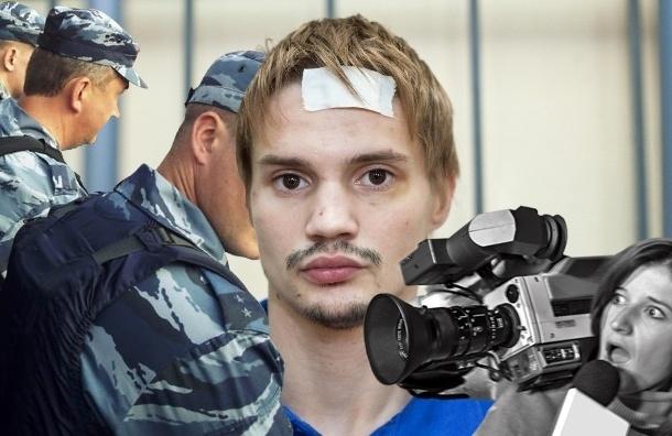 Полиция против СМИ: суд поддержал журналистов