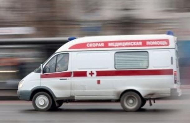 Врачи «скорой помощи», попавшие на видео, уволены за избиение пациента