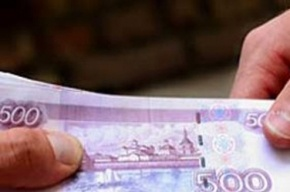 В Петербурге мигрант хотел откупиться за совершенное правонарушение