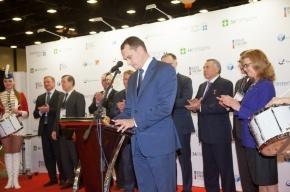 Застройщики подписали с Правительством Санкт-Петербурга соглашение о добросовестной работе