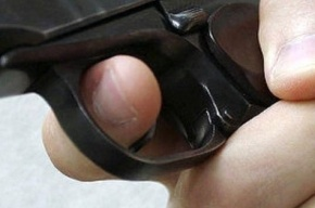 На Садовой улице грабитель напал с пистолетом на чиновницу