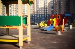 Строить детские сады и школы нужно в больших жилых комплексах