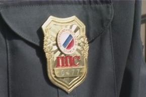 Трое полицейских пытались ограбить задержанных