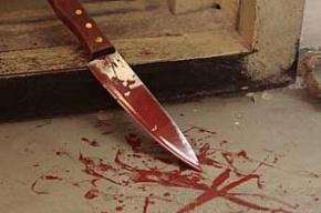 В Кингисеппе 18-летний юноша пытался зарезать собственную бабушку