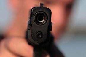 Сторож петербургской фирмы несколько раз выстрелил в лицо водителя