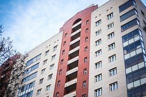 В Ленобласти выдано разрешение на строительство 5,5 млн кв. м жилья
