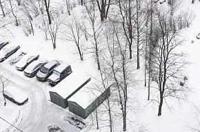 Отечественная снегоуборочная техника заменит импортную