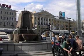 Реконструкцию Сенной площади