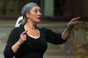 Маргарита Бычкова: Театр — это сублимация