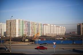 Новостройки Петербурга: что строят сегодня?