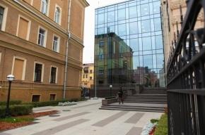 Девелоперы начнут строить гостиницы в Петербурге