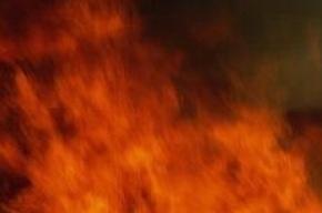 В Адмиралтейском районе горела детская площадка