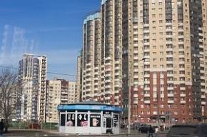 «Газпром» спасет рынок недвижимости Петербурга от спада