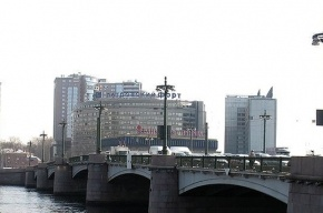 В ночь на среду будет разведен Сампсониевский мост