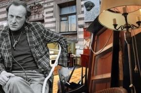 Музей Иосифа Бродского откроют к его юбилею