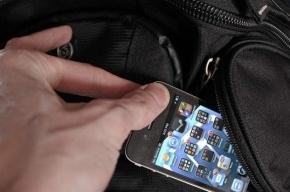 В Купчино двое злоумышленников похитили у школьника телефон, угрожая убийством