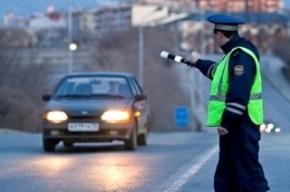 Нарушительница ПДД избила инспектора ГИБДД