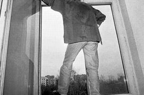 Студент из «Техноложки» выбросился из окна общежития