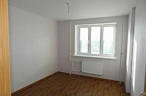 Однокомнатные квартиры обогнали по популярности студии