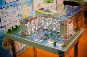 Аварийные здания заменяют современными жилыми комплексами