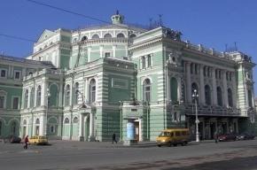 Скончался руководитель по развитию Мариинского театра