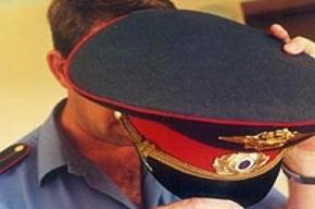 За взятку в 300 тысяч рублей полицейские закрыли глаза на кражу автомобиля