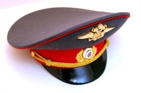 В Петербурге полиция задержала двоих мужчин, находящихся в федеральном розыске