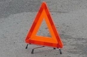 В Колпино в ДТП пострадали женщина и семимесячная девочка