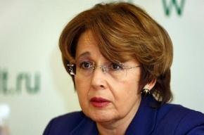 Оксана Дмитриева выходит из «Справедливой России»