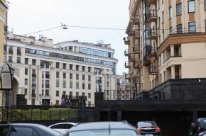 В Петербурге становится меньше новостроек бизнес-класса
