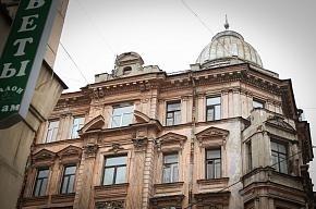 Страхование: «Росгосстрах» стал лидером петербургского рынка