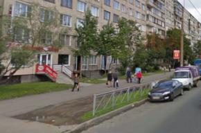 Преступники на велосипедах ограбили ювелирный магазин в Купчино