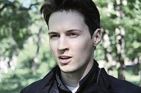 Павел Дуров был в Петербурге из-за встречи с Джаредом Лето