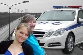 Авария с участием ДПС унесла детские жизни