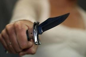 На улице Передовиков гость убил старика ножом