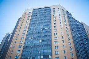 Застройщики и Смольный заключили соглашение о добросовестном строительстве