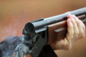 В Ленобласти мужчина расстрелял своего собеседника из ружья