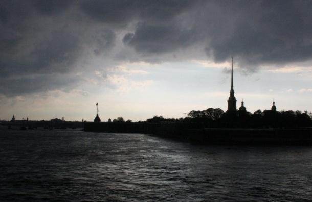 В Петербурге усилится ветер до 20 м/с