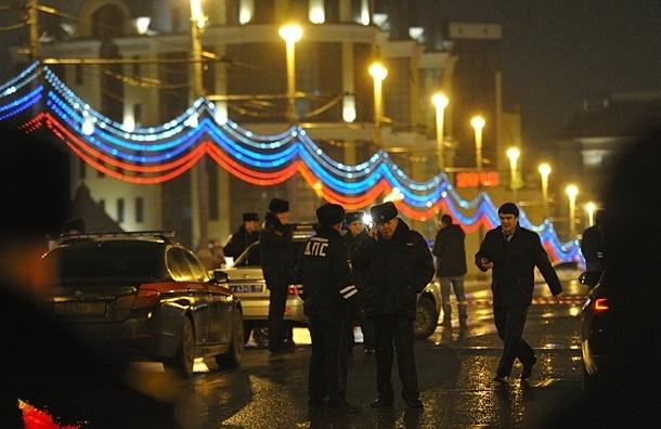 По делу об убийстве Немцова объявили в розыск автомобиль, принадлежащий охране Минфина