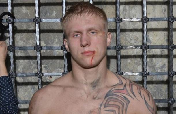 У парка Сосновка в дорожном конфликте зарезали боксера Ивана Станина