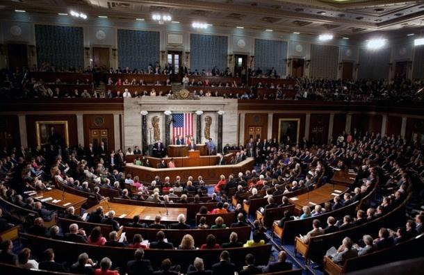 Конгресс США рекомендовал Обаме поставлять оружие на Украину