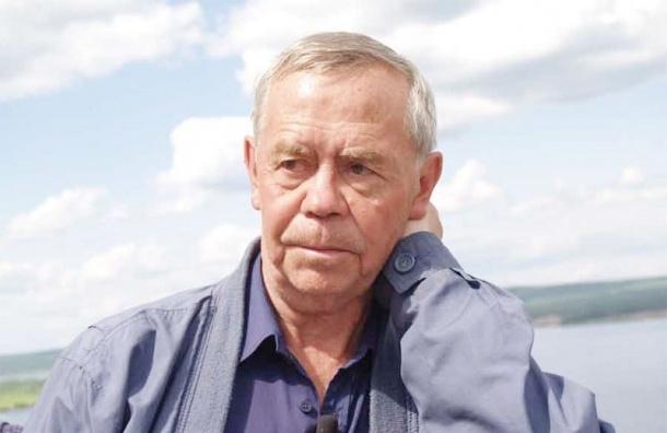 Писатель Валентин Распутин скончался в Москве.