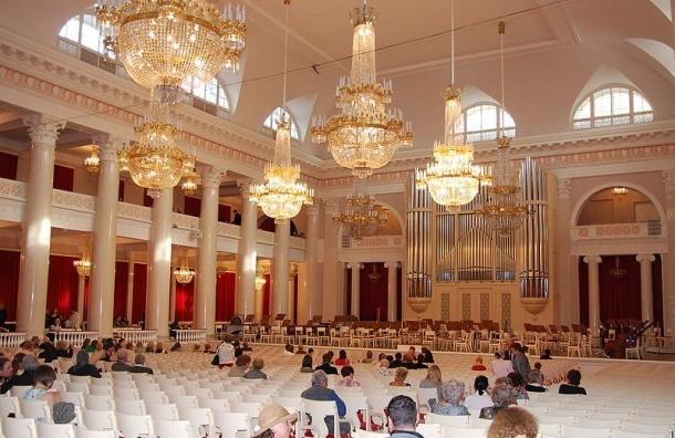 В Большом зале Филармонии открывается фестиваль «От авангарда до наших дней»