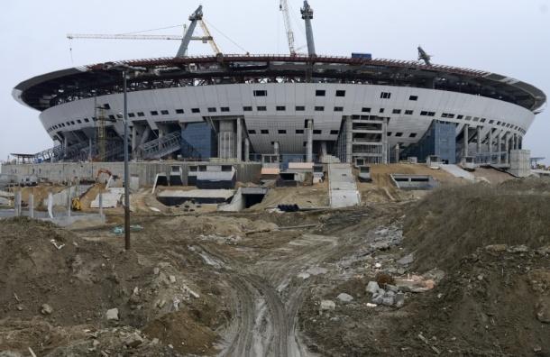 Вестибюль «Новокрестовской» будет построен на глубине 25 метров