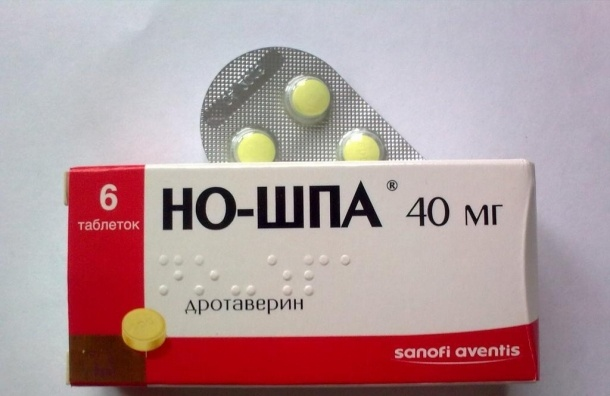 В Калининском районе девочку привезли в больницу при смерти из-за отравления но-шпой