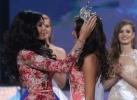 Фоторепортаж: «Мисс России-2015»