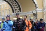 Фоторепортаж: «Сергей Лукьянов отправляется в путешествие »