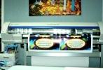 Наклейки, широкоформатная печать, ризограф Выборгский, Калининский район. : Фоторепортаж