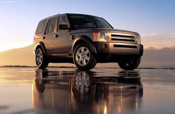 Петербуржец  вернул деньги за ненужный Land Rover через суд